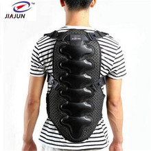 JIAJUN Motorcycle Back Support Protector Ski Snowboard Shoulder Equestrian Motocross Protection