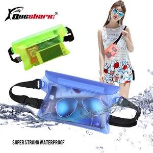 Outdoor Waterproof Swimming Ba
