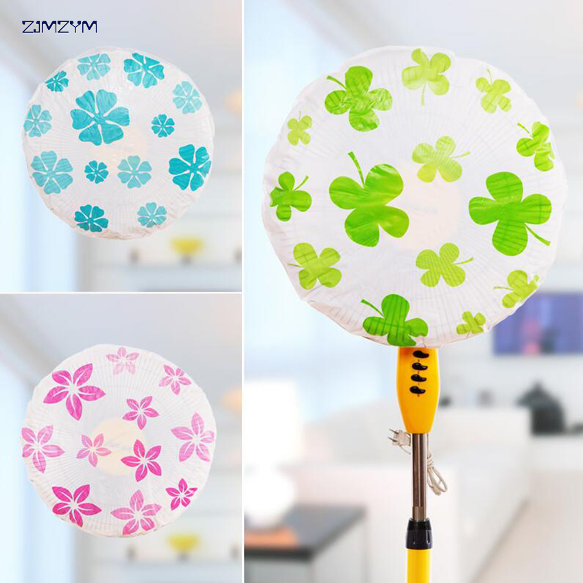 Electric Fan Guard Circle Dust Cover For Household Protection Cap Dustproof Fan Cover Round Home diameter 47cm
