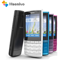 Original Nokia X3-02 3G Mobile Phone 5.0