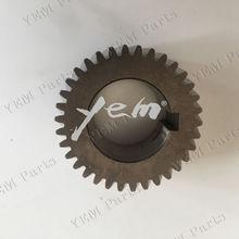 Для запчасти для двигателей Kubota запчасти V2403 4D87 Шестерня коленвала 15401-3563-0 40 зубьями