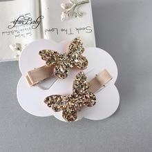 Девушка заколки, цветок клипы. милые детские аксессуары для волос pin