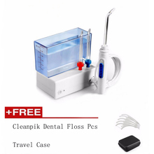 Akumulatorowa nić wodna przenośny irygator do zębów Waterpic Whatpick woda dentystyczna Pic Whater wybierz nawadnianie ustne