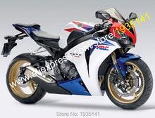 Hot sprzedaży, dla honda cbr 1000rr fireblade 2008 2009 2010 1000 2011 cbr rr 08 09 10 11 hrc motocykl fairing kit (formowanie wtryskowe)