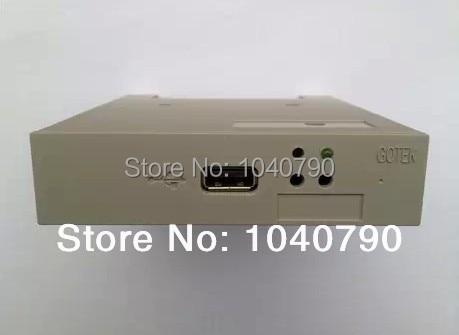 SFR1M44-U USB Floppy Drive Emulator Voor Industriële Controle Apparatuur GOTEK