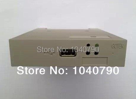 SFR1M44-U Usb-diskettenlaufwerk-emulator Für Industriesteuerungen GOTEK