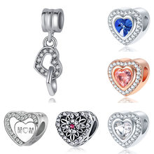 Fit berloque pulseira pandora charms (China)