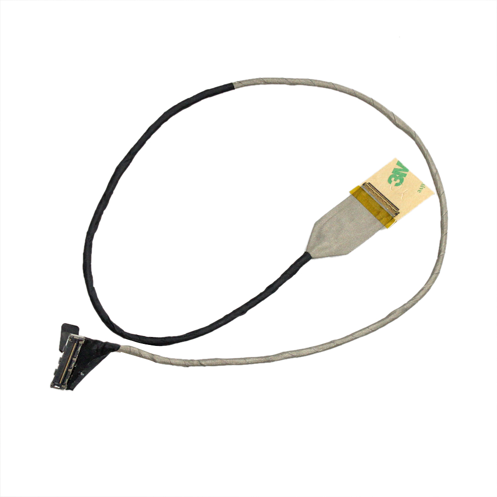 For Asus RoG G73J G73JH G73JW G73S G73SW G73JW2 LVDS LCD Video Cable 1422-00TA000 1422-00PQ0AS 1422-00Q00ASA