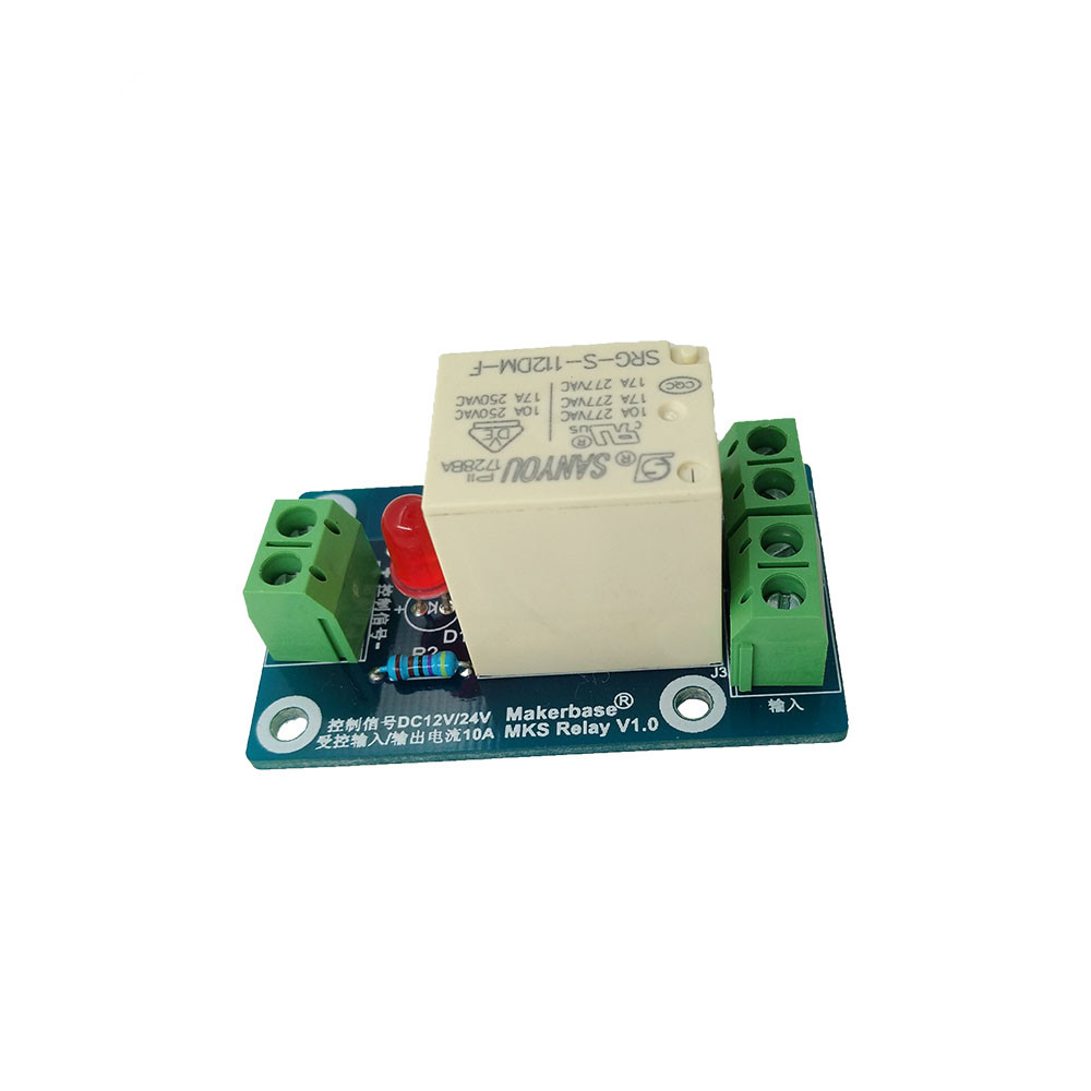 3D printer Relay V1.0 CNC engraving machine control output engraving machine accessories relay spindle control