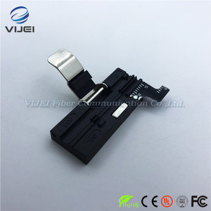 Image 2 - Fujikura CT 30 fiber cleaver fixture FTTH fiber holder for 0.25mm 0.9MM