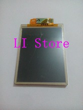 FREE SHIPPING! Size 3.0 inch NEW LCD Display Screen for SAMSUNG i7 Digital Camera With Touch and Backlight