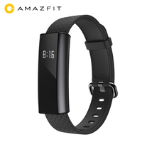 Original Huami Amazfit Arc Smart Band English Version IP67 Water Bluetooth 4 0 Smart Notification Wristband