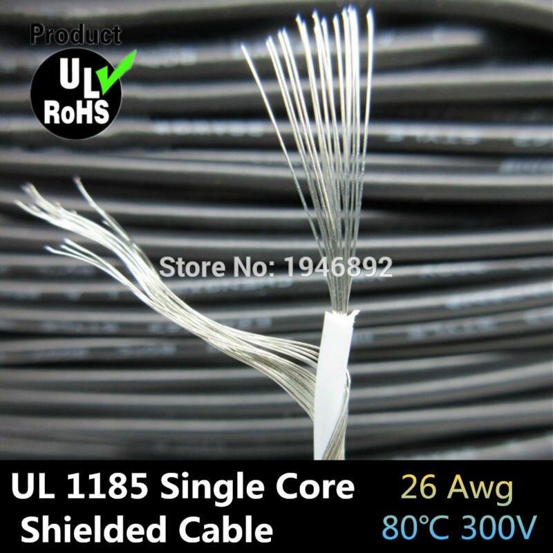 18 2 Shielded Wire - Dolgular.com
