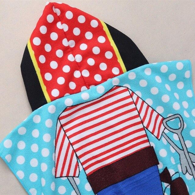 חלוק רחצה לפעוטות וילדים - מגוון דגמים בנים בנות - משלוח חינם 3