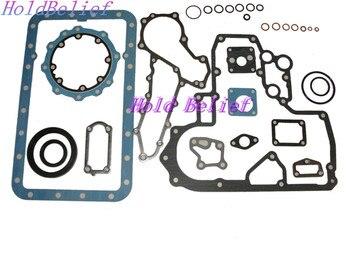New Lower Gasket Kit For Kubota V1902-DI