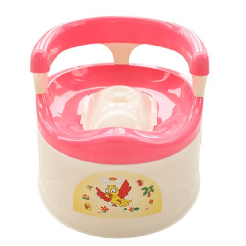 Children toilet baby infant toilet toilet drawer type urinal thickened manufacturers selling hot sale lovely baby children toilet baby drawer type bedpan children urinal potty training baby toilet soft stable stool seat