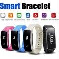 Smartband v5s bluetooth v4.0 inteligente pulseira relógio chamada lembrete mensagem despertador pedômetro smartband smart watch oled