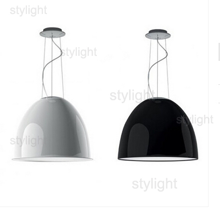 modern design pendant lamp hanging light simplistic style suspension