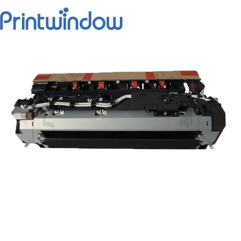 Printwindow New Original Fuser Heating Unit for Konica Minolta 350 250 282 362 7728 55var76911 oem fuser cleaning web unit for konica minolta bizhub pro 920 950 new fuser cleaning web assembly copier spare parts