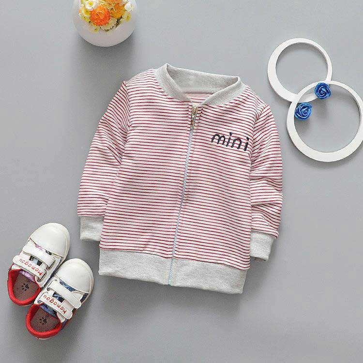 New-Spring-Autumn-Fashion-baby-kids-Boys-Letter-Striped-o-neck-Baseball-Cardigan-Coat-Children-Outwear-Y1384-2