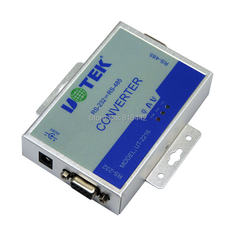 RS232 to RS485 converter active lightning protection RS232 to RS485 bi-directional conversion module 2107a instrumentum jara rs232 rs485 converter rs232 rs485 free shipping