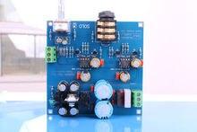 DIY Audio Assembled Hifi Headphone Amplifier Board Base On SOLO Amp