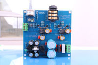 Sep Store DIY Audio Assembled Hifi Headphone Amplifier Board Base On SOLO Amp CL 114