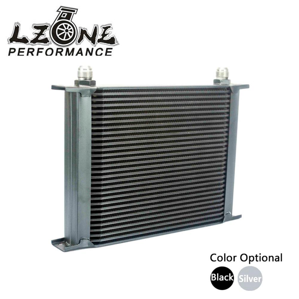 LZONE - 30 ROW AN-10AN UNIVERSAL ENGINE TRANSMISSION OIL COOLER JR7030LZONE - 30 ROW AN-10AN UNIVERSAL ENGINE TRANSMISSION OIL COOLER JR7030