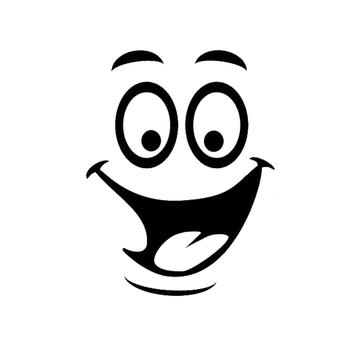 Discount Smiley Face Wall Decor | 2016 Smiley Face Wall Decor on ...