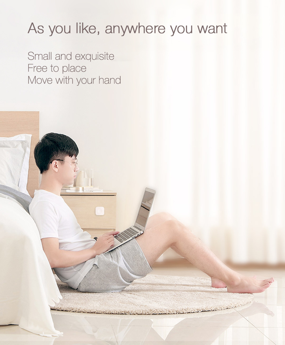 Xiaomi Aqara Smart Wireless Switch (10)