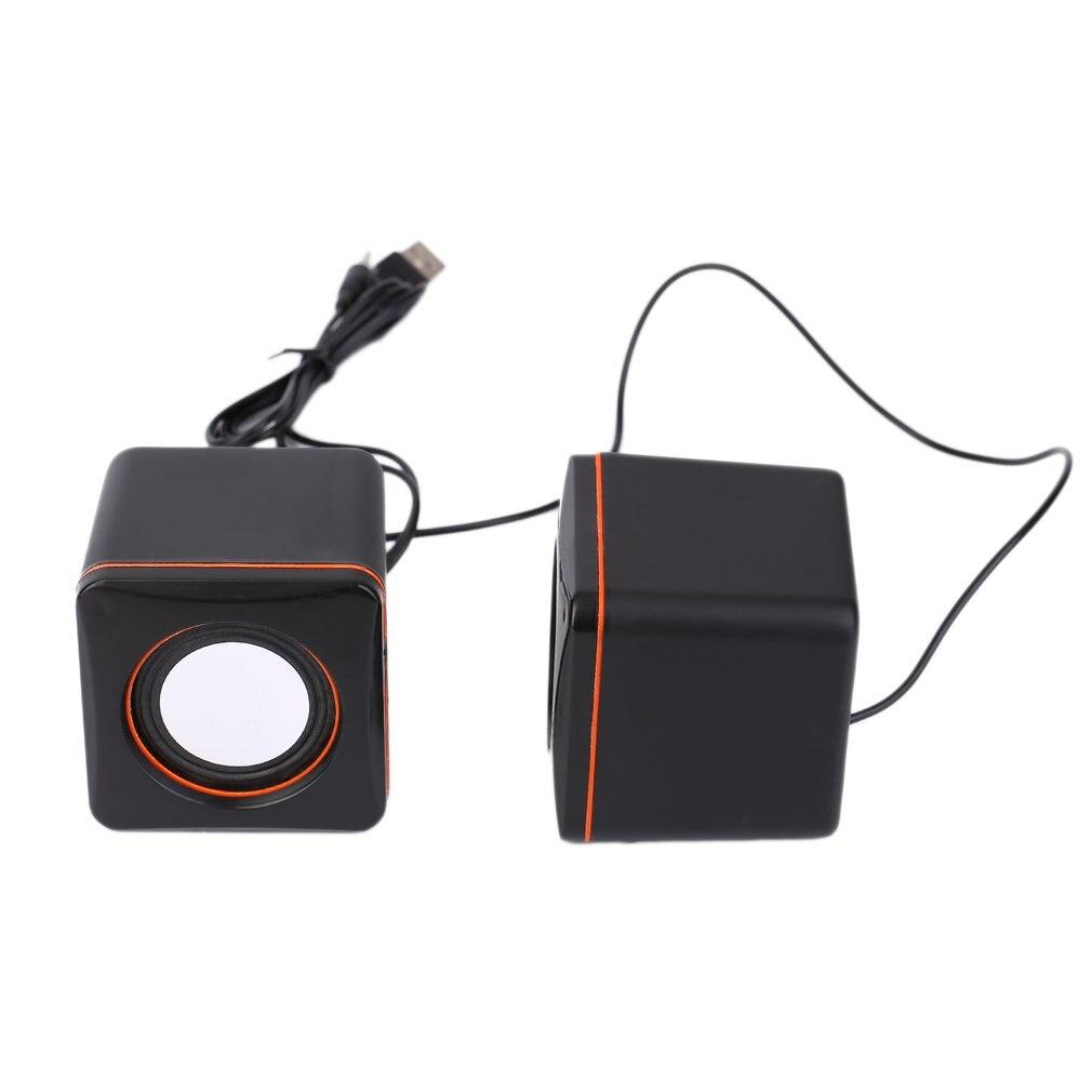 Mini Portable USB Audios