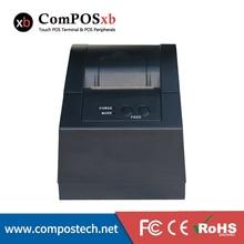 Cheap/Factory price 58mm USB port receipt thermal printer