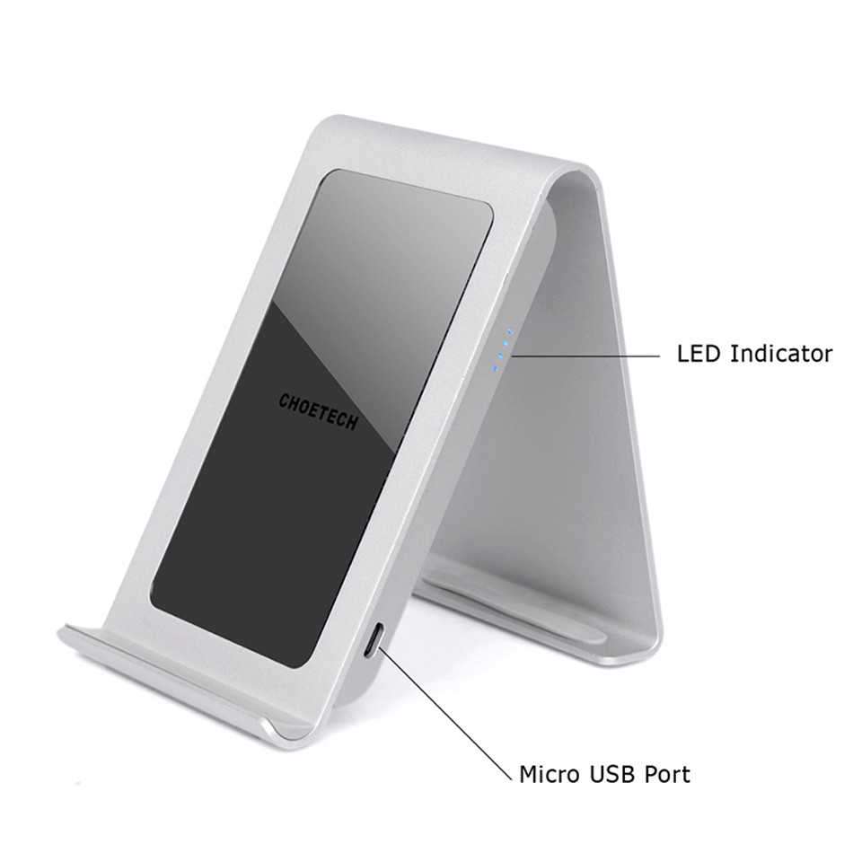 Wireless Charger for Samsung Note 5