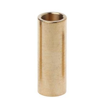 Samosmarujące mosiądz miedź rękawem łożyska specjalne tuleja slajdów metalurgii tuleja elementy mosiężne tanie i dobre opinie TCAM Łożyska kulkowe