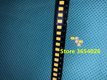 500pcs 3020 SMD LED White Ultra Bright Chip 6500K 6-7LM 20mA 3V Surface Mount SMT LED Light Emitting Diode Lamp for PCB Bulbs(China)