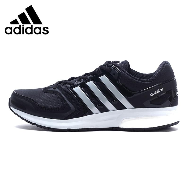 Original New Arrival 2017 Adidas Questar M Men's Running Shoes Sneakers