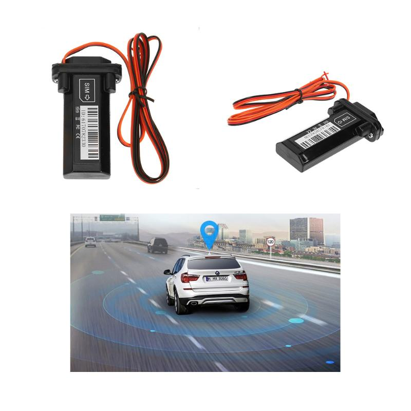 Global GPS Tracker Waterproof Built-in Battery GSM Mini for Car motorcycle Cheap Vehicle Tracking Device Car Styling Accessory
