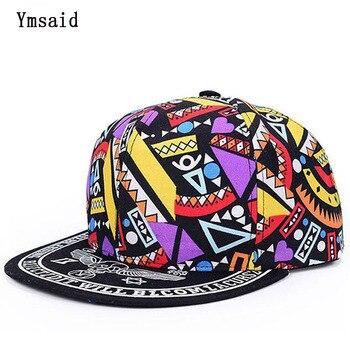 ea61011bcbfa 2019 de moda lindo Snapbacks para las mujeres, Gorras Planas Hip Hop  Snapback Gorras de béisbol gorra sombreros de las mujeres