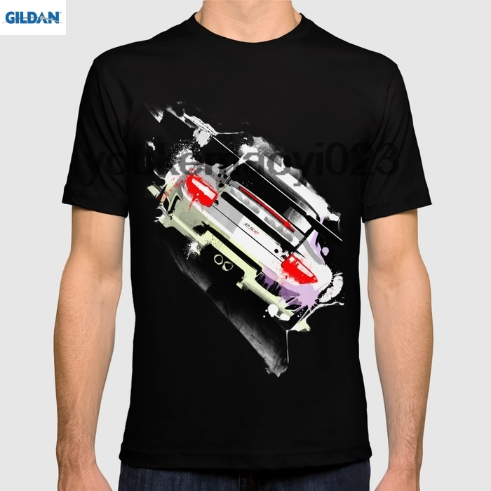 GILDAN P O R S C H E GT3 911 RSR for men t shirt ...