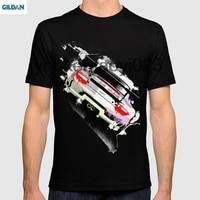 GILDIAN P O R S C H E GT3 911 RSR for men t shirt