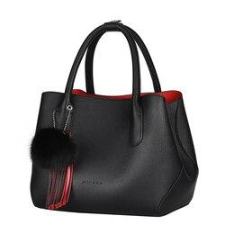Miyaco bolsa feminina designer de couro bolsa de ombro saco do mensageiro do vintage tote luxo senhoras sacos de mão com flor padrão saco