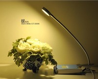 Factory Wholesale Lamp Led Clip Lamp Bedside Lamp Dimming Creative Learning Usb Lamp Dimming