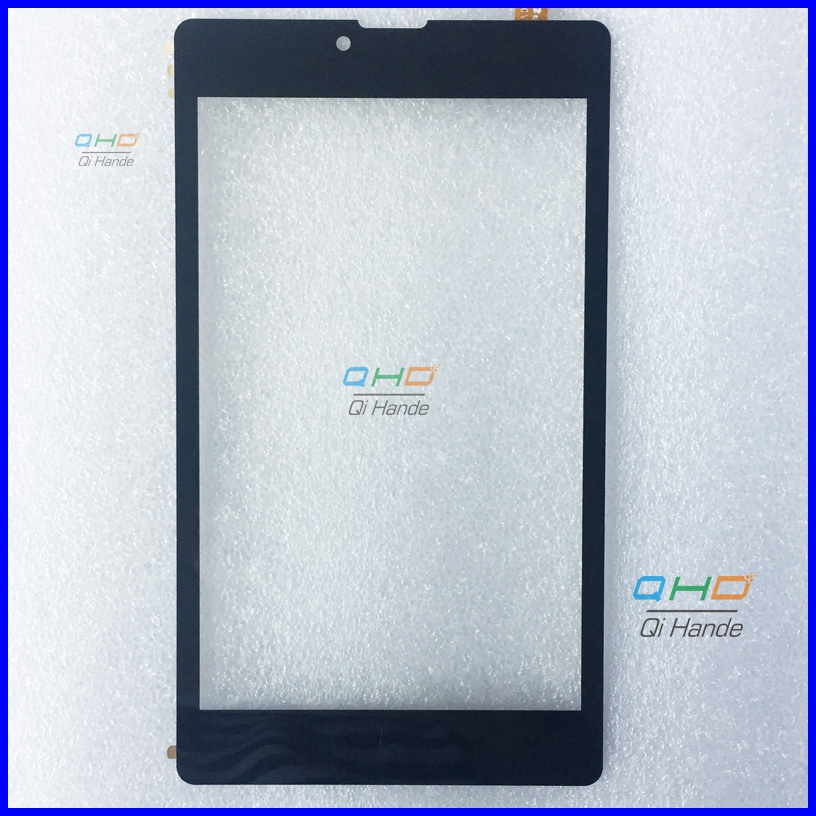 New For 7'' inch Digma plane 7700t 4g PS1127PL tablet touch screen computer multi touch capacitive panel handwriting screen планшет digma plane 1601 3g ps1060mg black