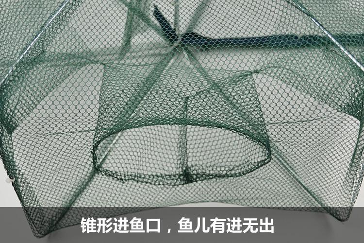 de camarão rede de pesca armadilha de