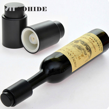 Wine bottle stopper vacuum wine ling free shipping