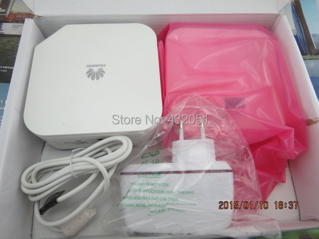 Free shipping HUAWEI E5170 150Mbps LTE Cat 4 Speed Cube Router