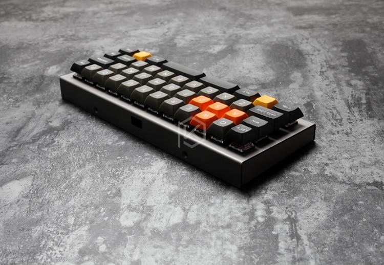 China keyboard mechanical Suppliers