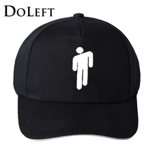 2019 Billie Eilish Baseball Caps Adjustable Streetwear Hiphop Snapback Unisex Cool Cotton Dad Hat Beanie Hats