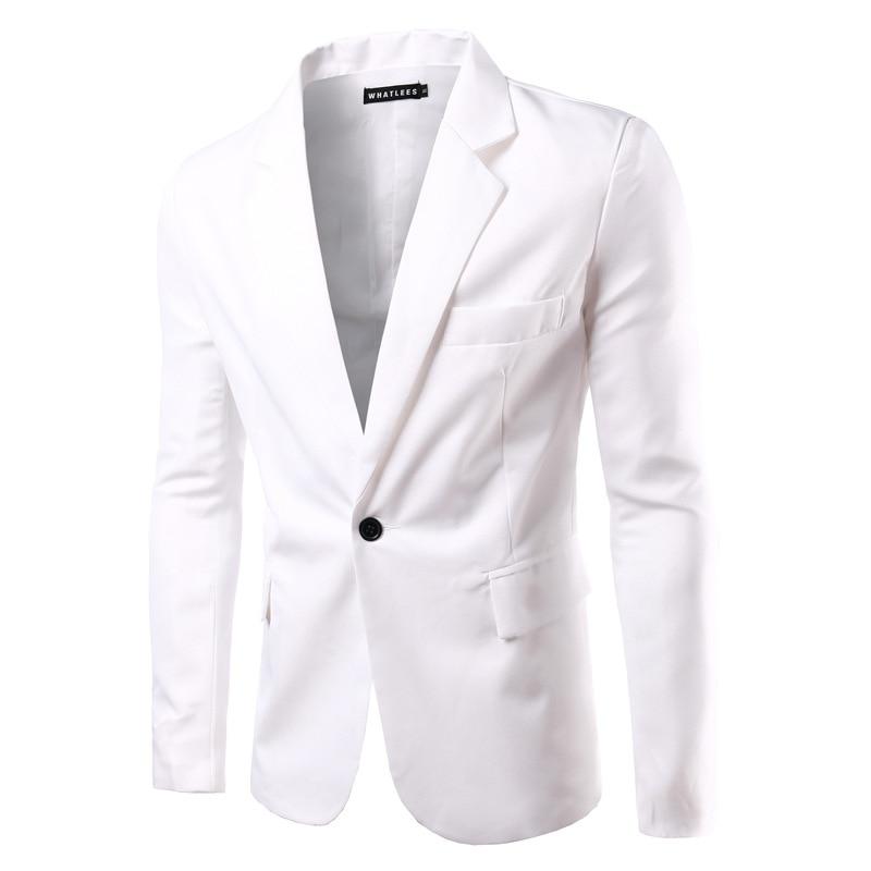 104c15b82bc3 Traje Hombre New Fashion Blazer Men Slim Top Design Mens Velvet Blazers  Single Button Mens Medium length Blazers High quality