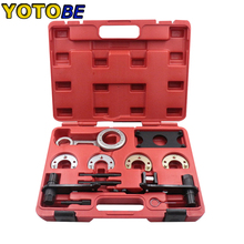 Motore Timing Tool Set Per Roewe750 Rover MG Land Rover KV6-2.0 2.5 (V6) Fasatura Dell'albero A Camme Strumenti